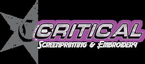 Team critical screenprinting
